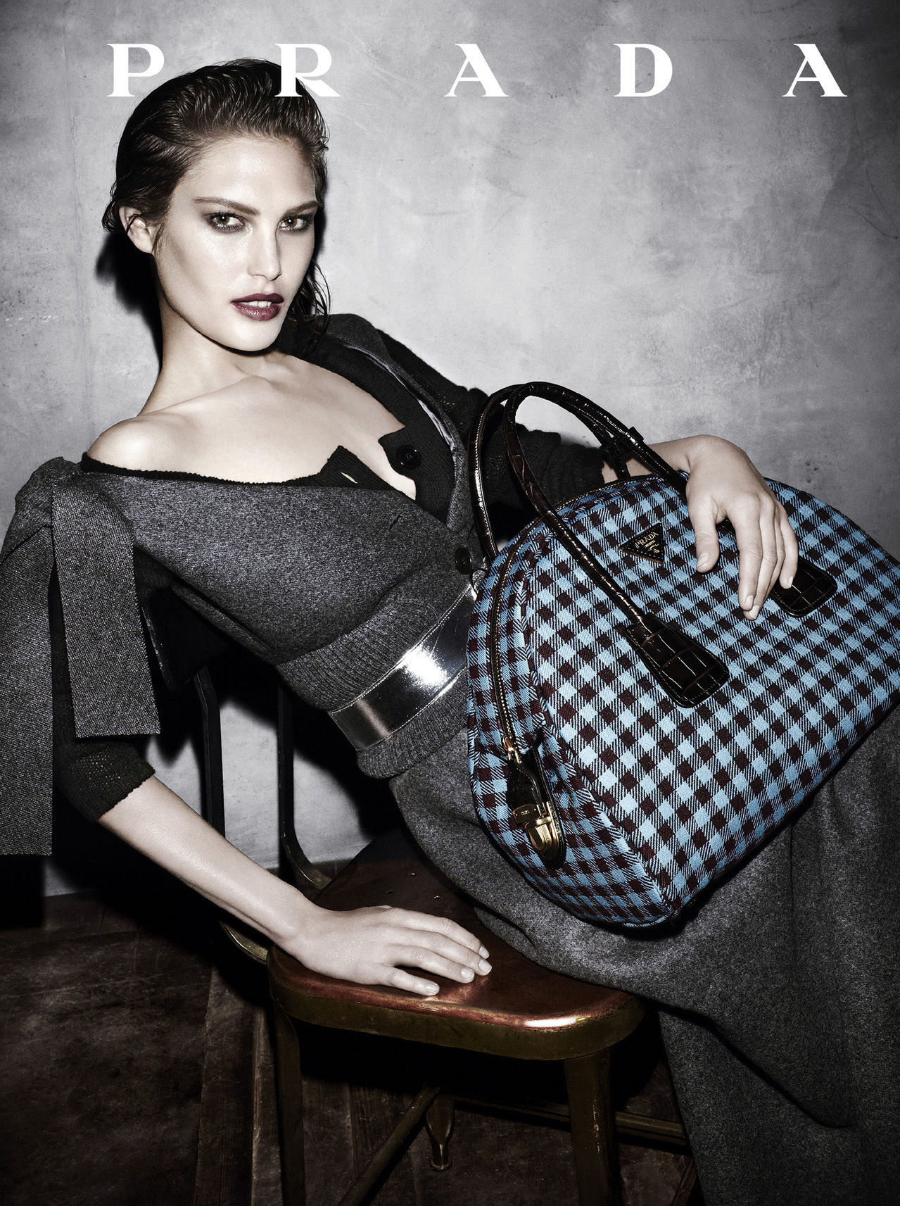 Prada Collection Handbags Catalog Fall Winter 2014 For Women