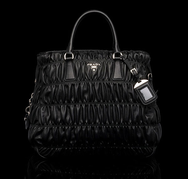 Prada Fall Winter 2013 2014 Fashion Trends Handbags Only Great Style