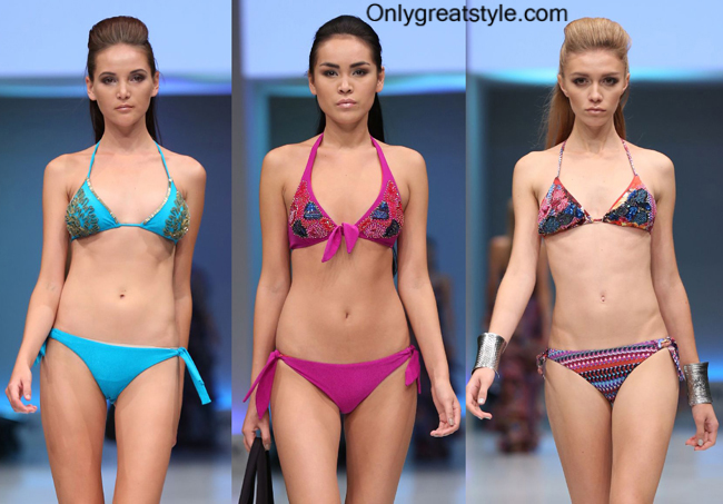 Collection Miss Bikini bikini for women summer 2014