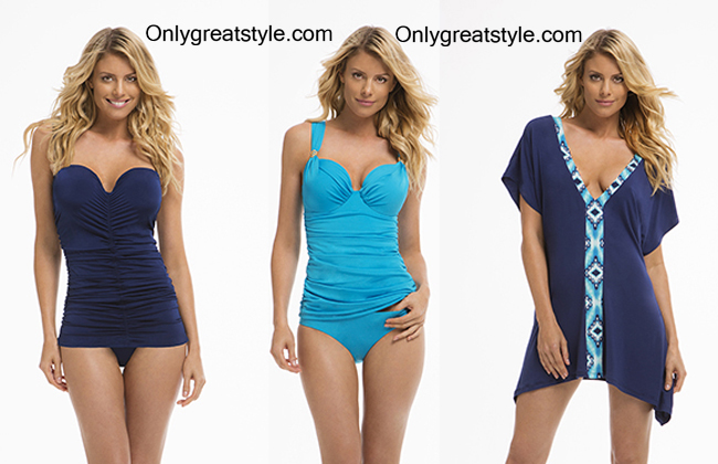 Swimsuits A Che spring summer 2014 style for women