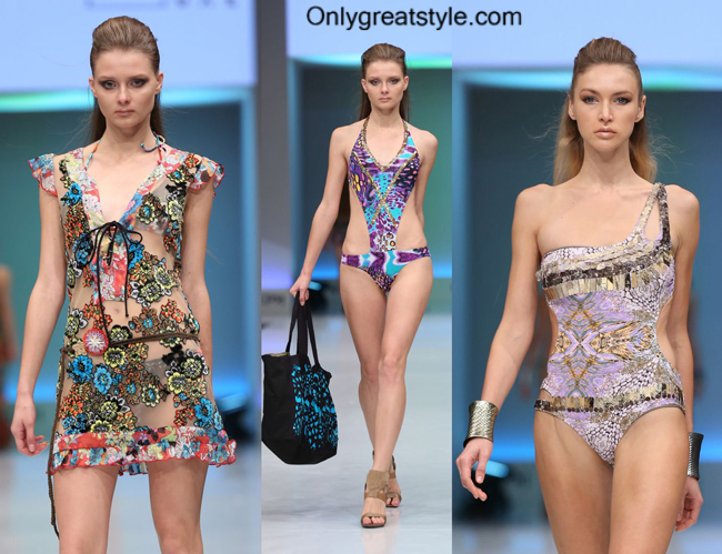 Swimsuits Miss Bikini summer 2014 style for women