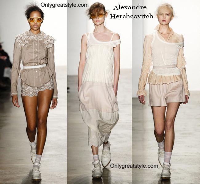 Alexandre-Herchcovitch-fall-winter-2014-2015-womenswear