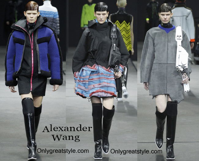 Clothing-Alexander-Wang-fall-winter-2014-2015-womenswear