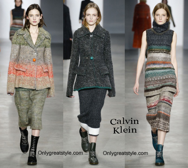 Clothing-Calvin-Klein-fall-winter-2014-2015-womenswear