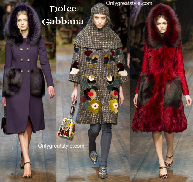 Clothing-Dolce-Gabbana-fall-winter-2014-2015-womenswear