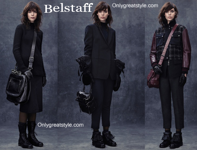 Clothing accessories Belstaff fall winter 2014 2015