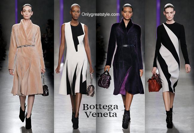 Clothing accessories Bottega Veneta fall winter 2014 2015