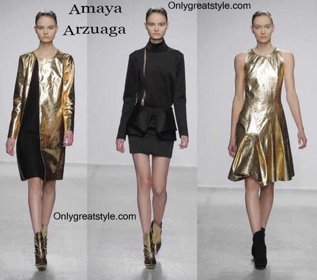 Fashion-Amaya-Arzuaga-fall-winter-2014-2015-womenswear