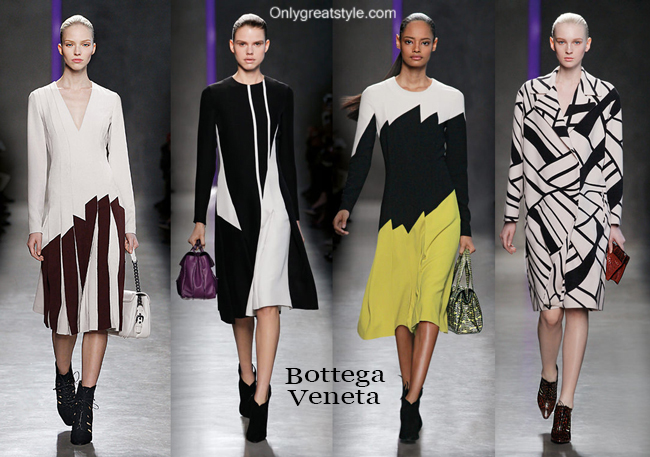 Fashion-Bottega-Veneta-fall-winter-2014-2015-womenswear