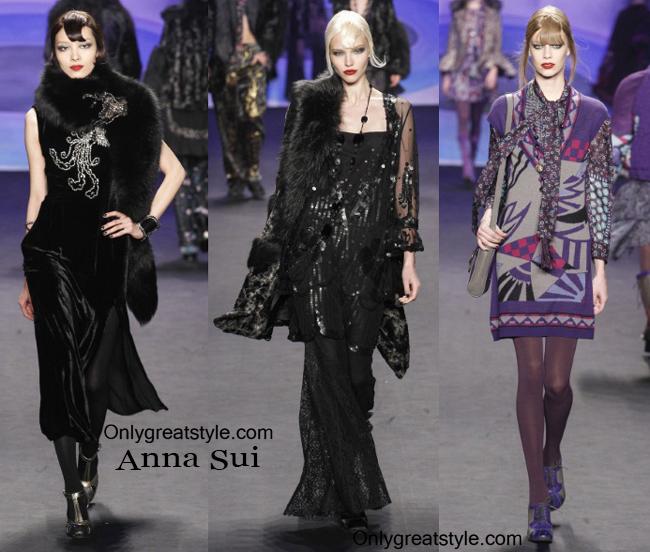 Fashion-clothing-Anna-Sui-fall-winter-2014-2015-womenswear