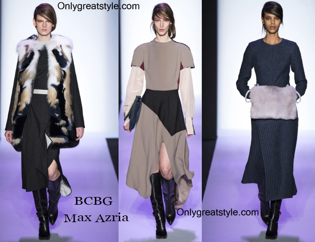 Fashion-clothing-BCBG-fall-winter-2014-2015-womenswear