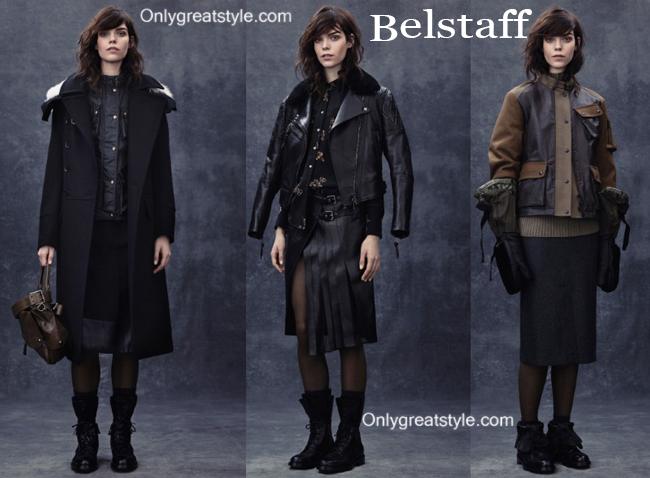 Fashion-clothing-Belstaff-fall-winter-2014-2015-womenswear