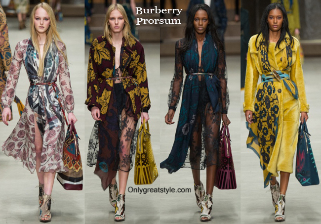 Fashion-clothing-Burberry-fall-winter-2014-2015-womenswear