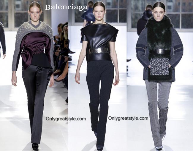 Fashion-show-Balenciaga-fall-winter-2014-2015-womenswear