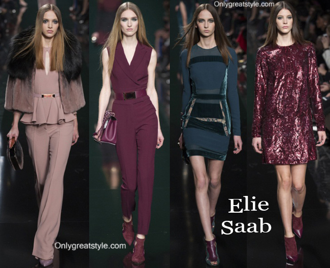 Fashion-show-Elie-Saab-fall-winter-2014-2015-womenswear