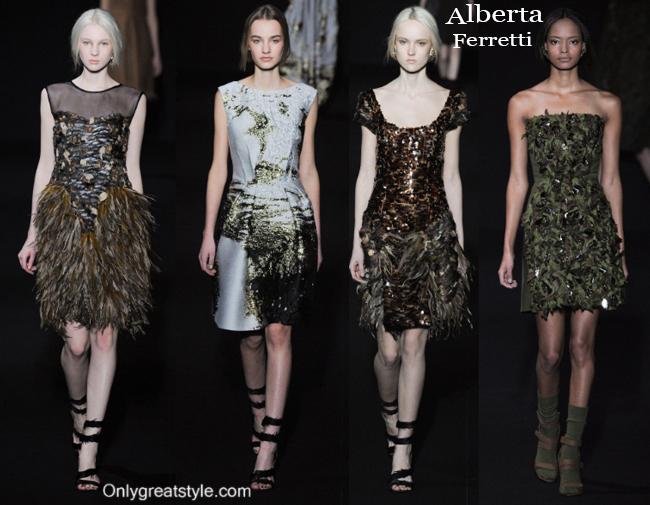 Fashion Alberta Ferretti boots and Alberta Ferretti shoes
