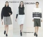 DROMe-fall-winter-2014-2015-womenswear-fashion