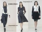 DROMe-fashion-clothing-fall-winter