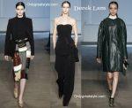 Derek-Lam-fall-winter-2014-2015-womenswear-fashion