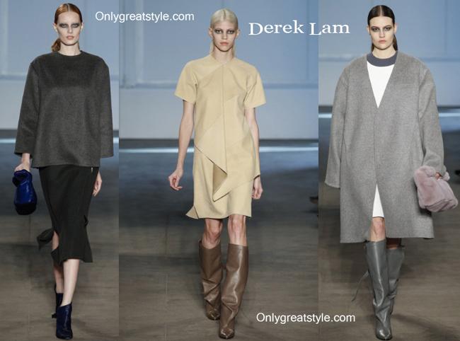 Derek Lam handbags and Derek Lam shoes