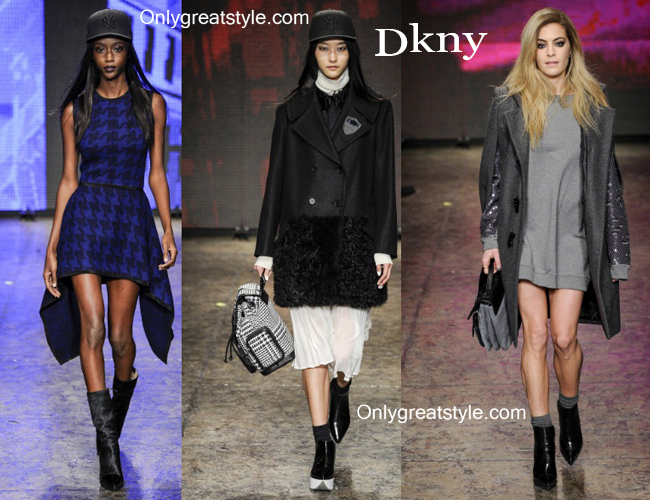 Dkny handbags and Dkny shoes