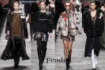 Fendi-fall-winter-2014-2015-womenswear-fashion