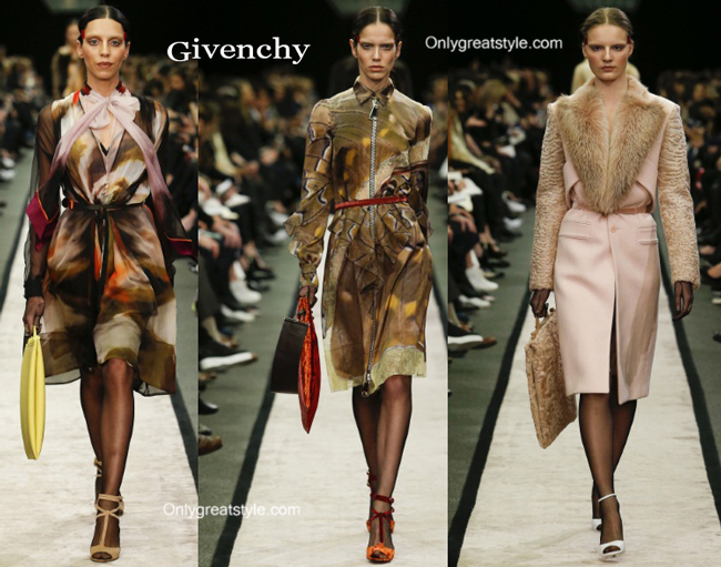 Givenchy handbags and Givenchy shoes