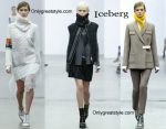 Iceberg-fashion-clothing-fall-winter
