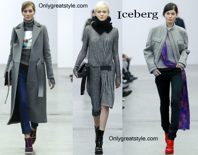 Iceberg handbags and Iceberg shoes
