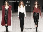 Jill-Stuart-fall-winter-2014-2015-womenswear-fashion