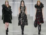 John-Rocha-fall-winter-2014-2015-womenswear-fashion