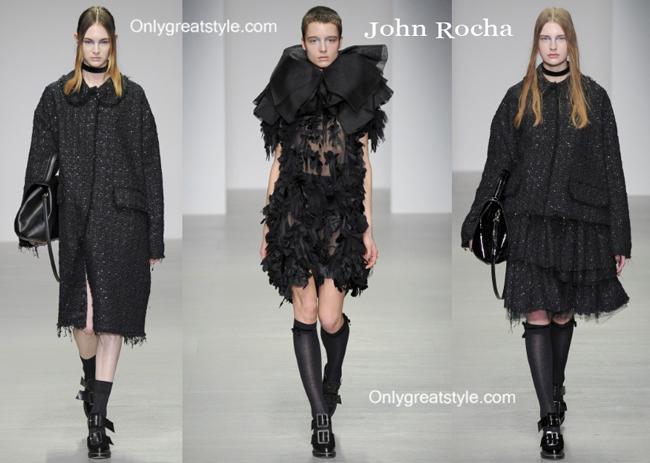 John Rocha handbags and John Rocha shoes