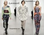 Leonard-clothing-accessories-fall-winter