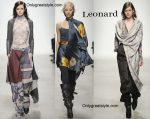 Leonard-fall-winter-2014-2015-womenswear-fashion