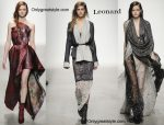 Leonard-fashion-clothing-fall-winter