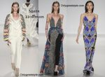 Mara-Hoffman-fall-winter-2014-2015-womenswear-fashion