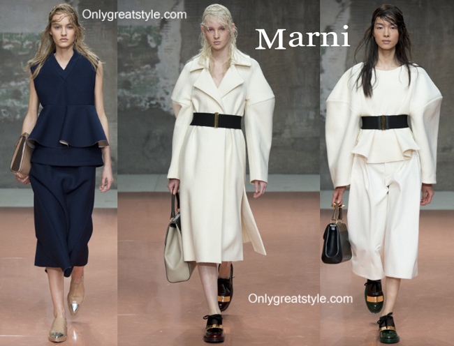 Marni handbags and Marni shoes