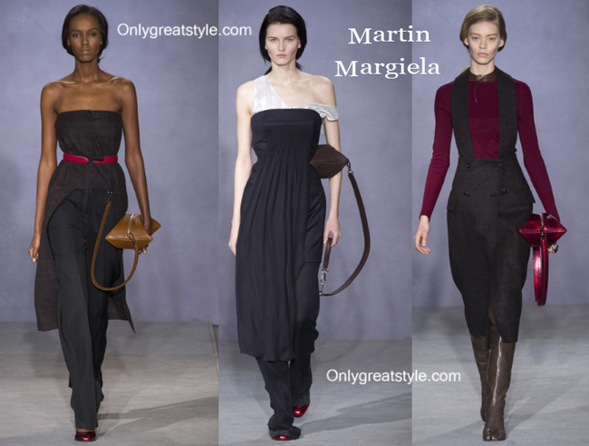 Martin Margiela handbags Martin Margiela boots