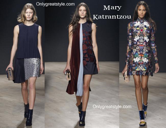 Mary Katrantzou handbags Mary Katrantzou shoes