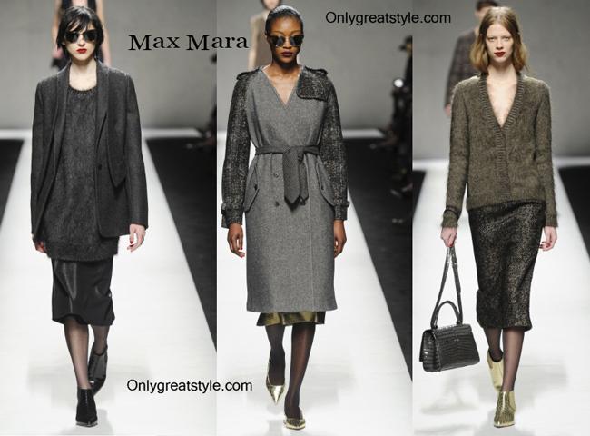 52a2b04a43f Max-Mara-fall-winter-2014-2015-womenswear-fashion