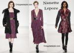 Nanette-Lepore-fall-winter-2014-2015-womenswear-fashion