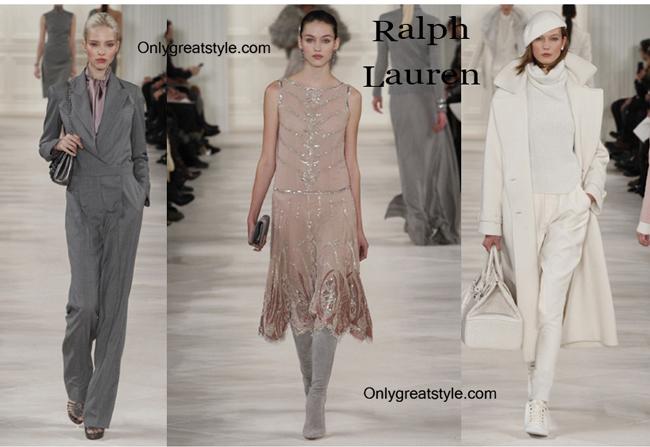 Ralph Lauren handbags and Ralph Lauren shoes