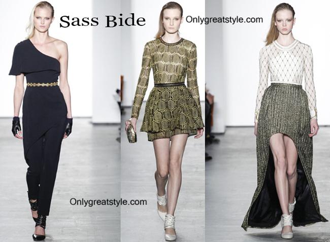 Sass Bide handbags and Sass Bide shoes