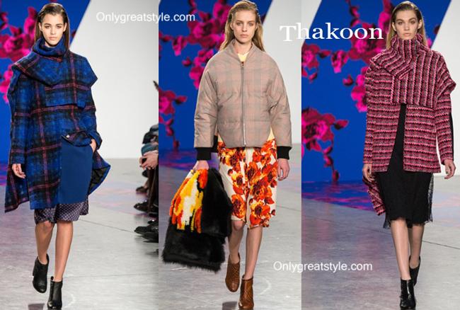 Thakoon handbags and Thakoon shoes