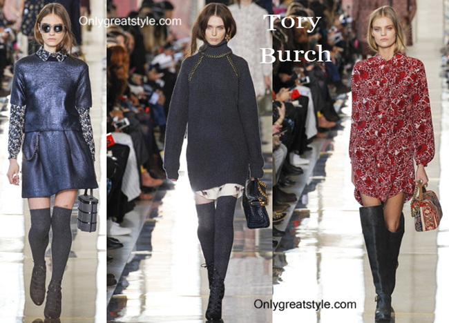 Tory Burch handbags and Tory Burch shoes