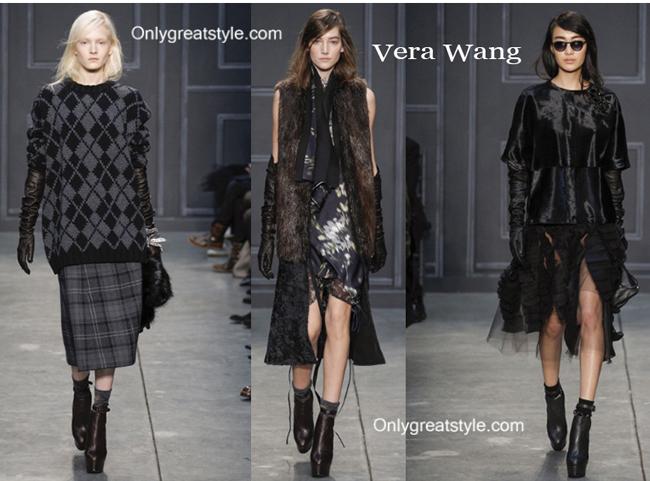 Vera Wang handbags and Vera Wang shoes
