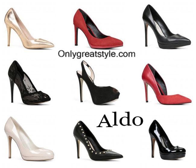 Aldo-footwear-spring-summer-womenswear