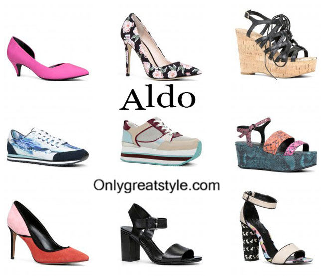 aldo shoes collection 2018 shanelle