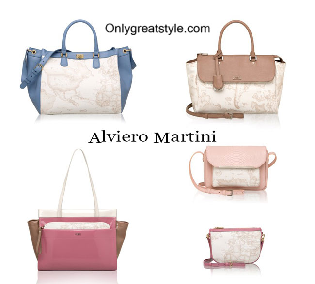 Alviero-Martini-purses-spring-summer-2015