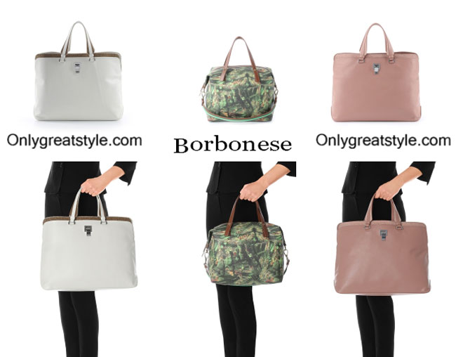 Borbonese-totes-bags-spring-summer-2015